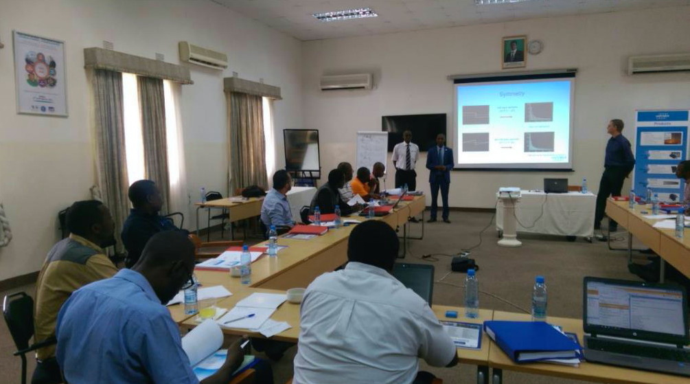 Power Quality in focus at training course in Zambia